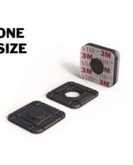 Black ClickClix Adhesive (Universal)
