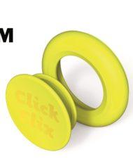 ClickClix M Yellow